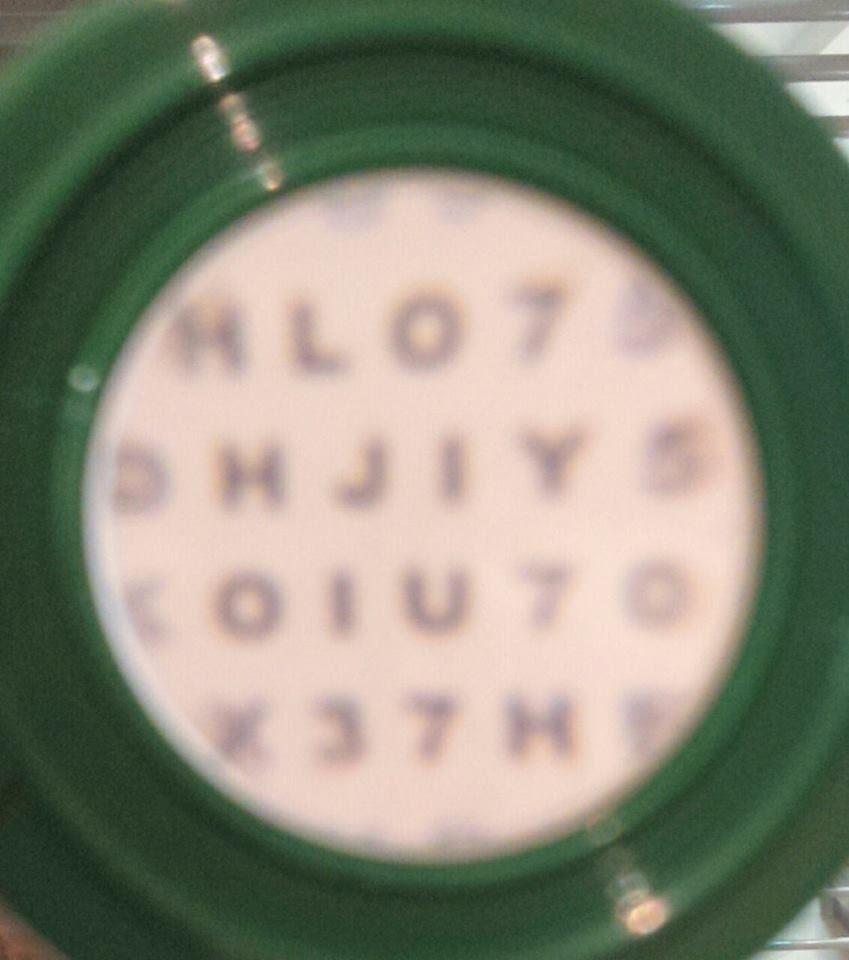 imagen miopia