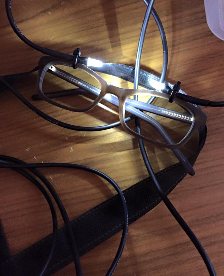 imagen gafas