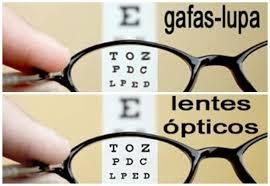 imagen gafas premontadas