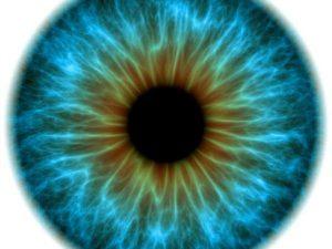 imagen vision de ojo