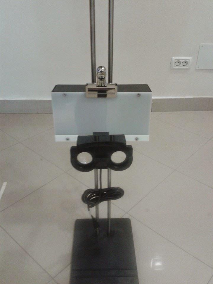 imagen cheiroscopio