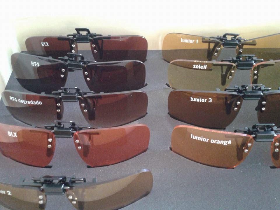 imagen gafas con filtros