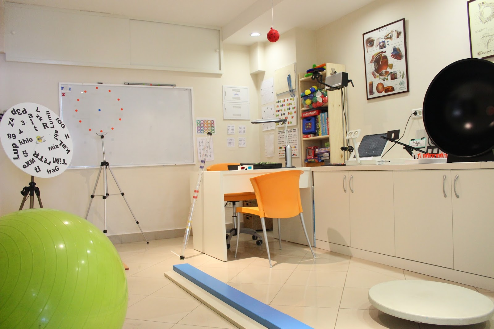 imagen sala terapia