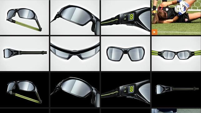 imagen gafas estroboscópicas