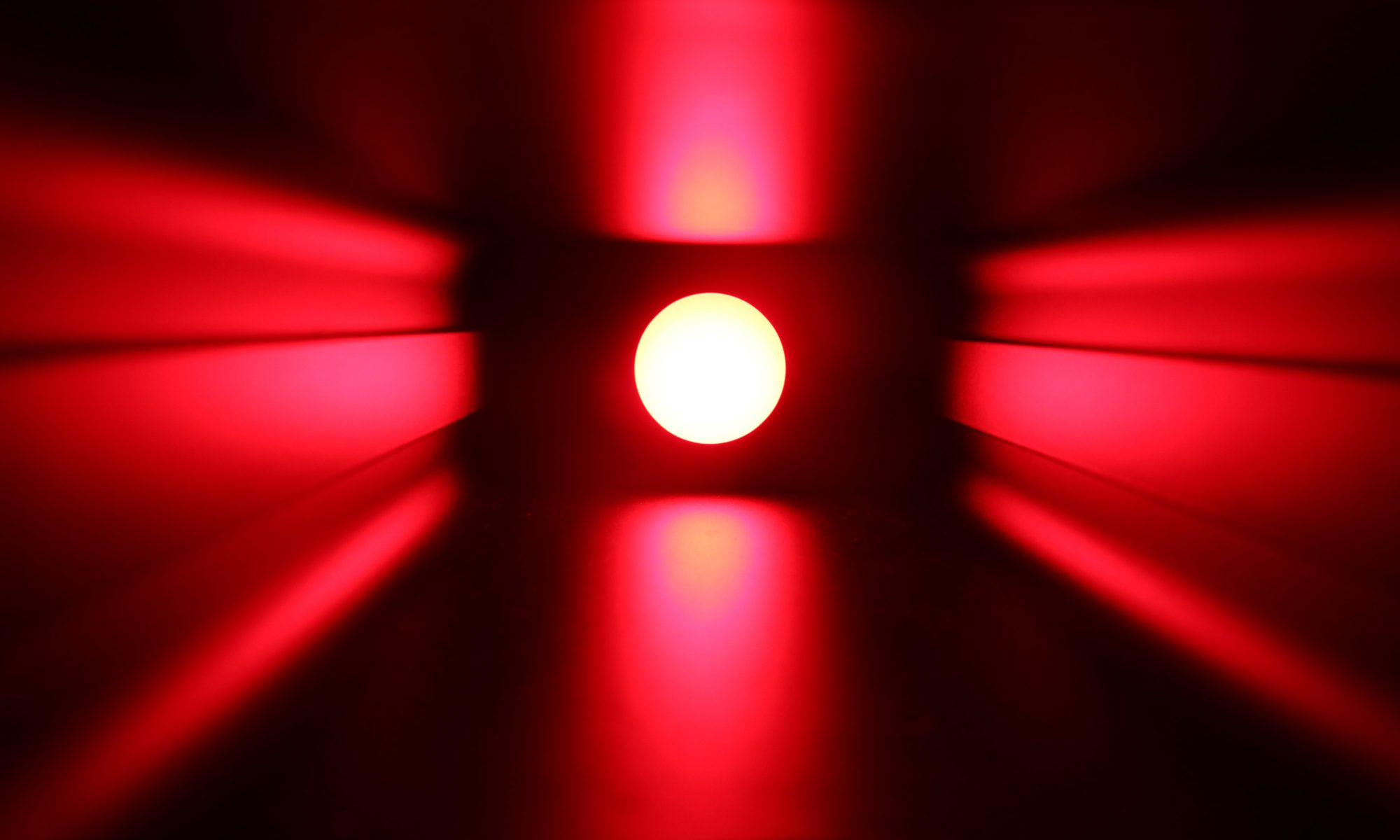 imagen luz roja